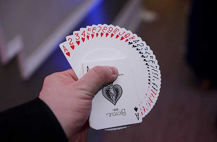 Corporate Magician Harrogate North Yorkshire
