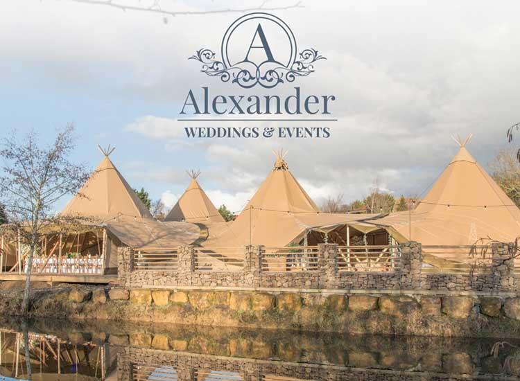 Alexander Weddings